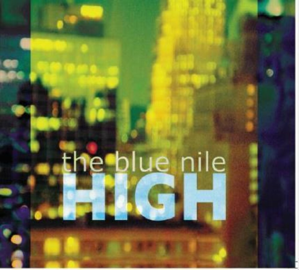 Blue Nile - High (Ogv) (Rmst) (Uk)