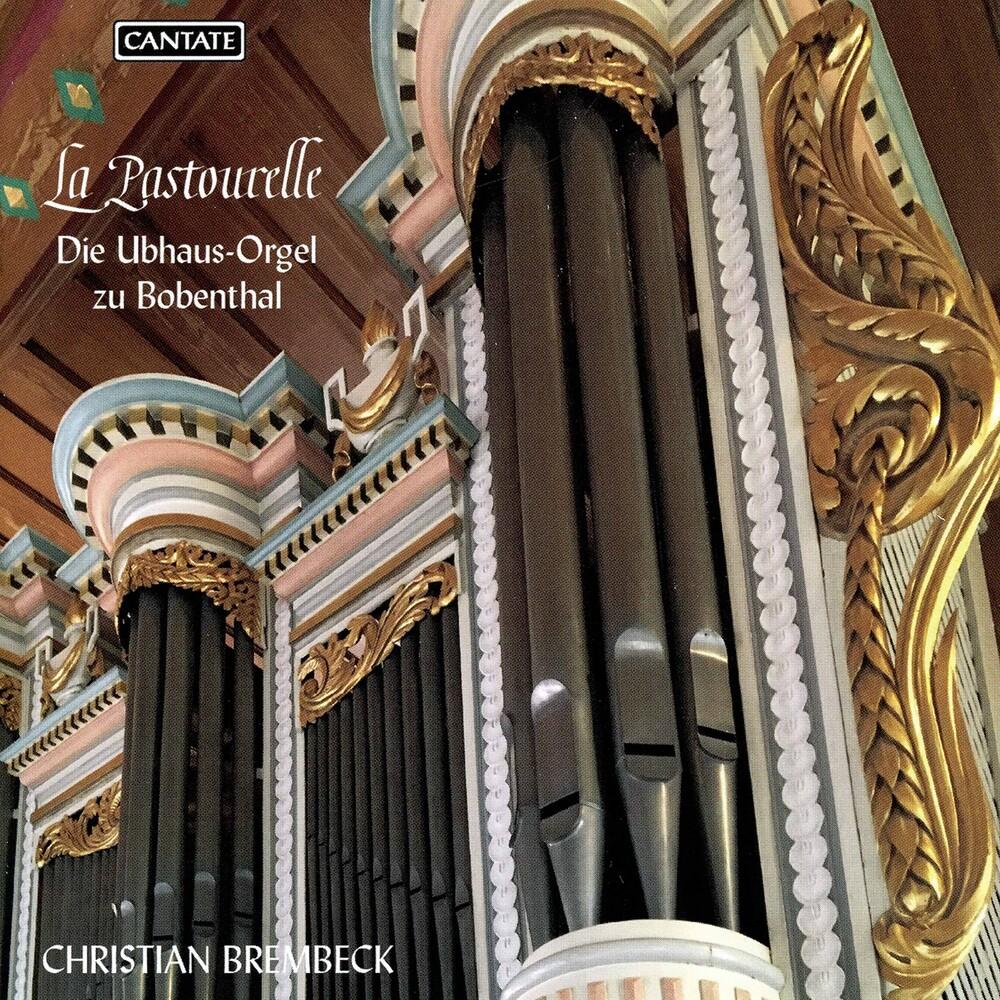 Christian Brembeck - Pastourelle / Various