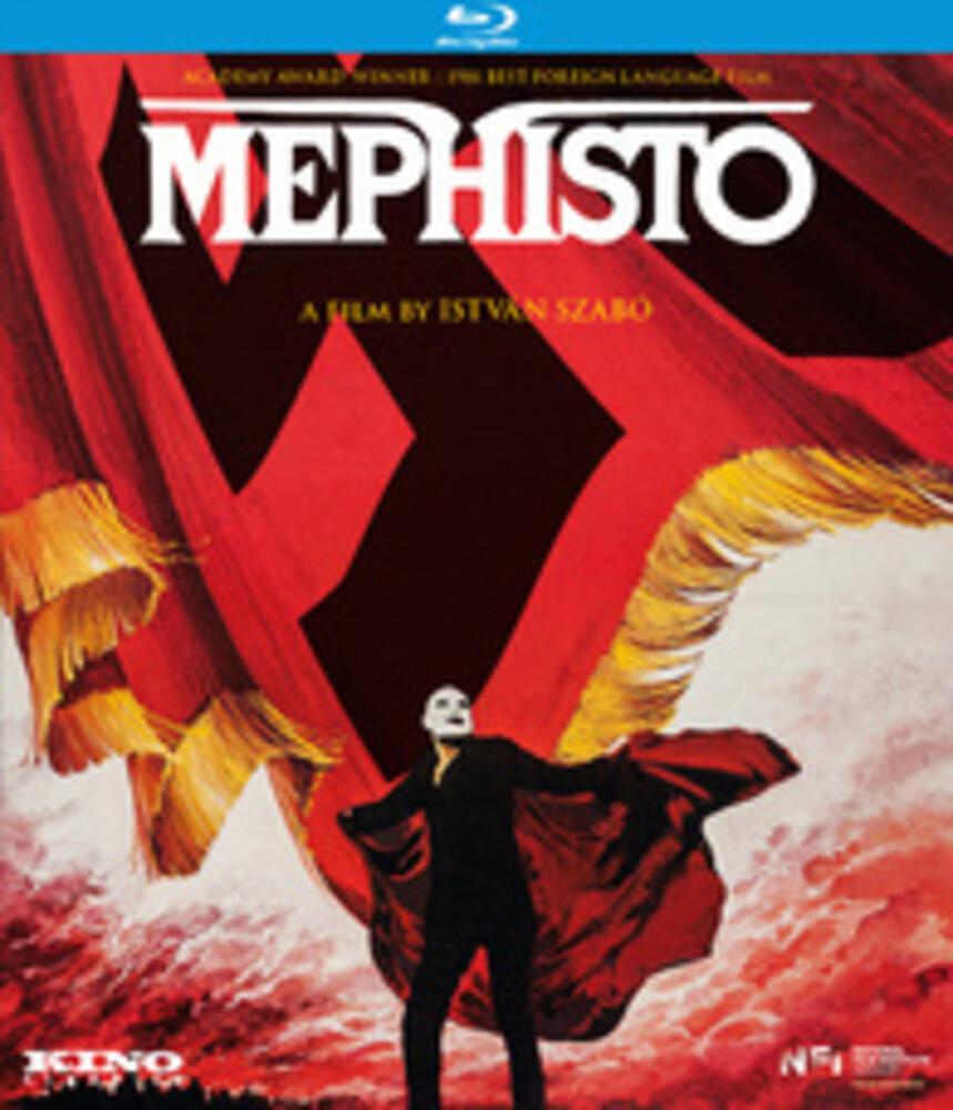 - Mephisto (1981)