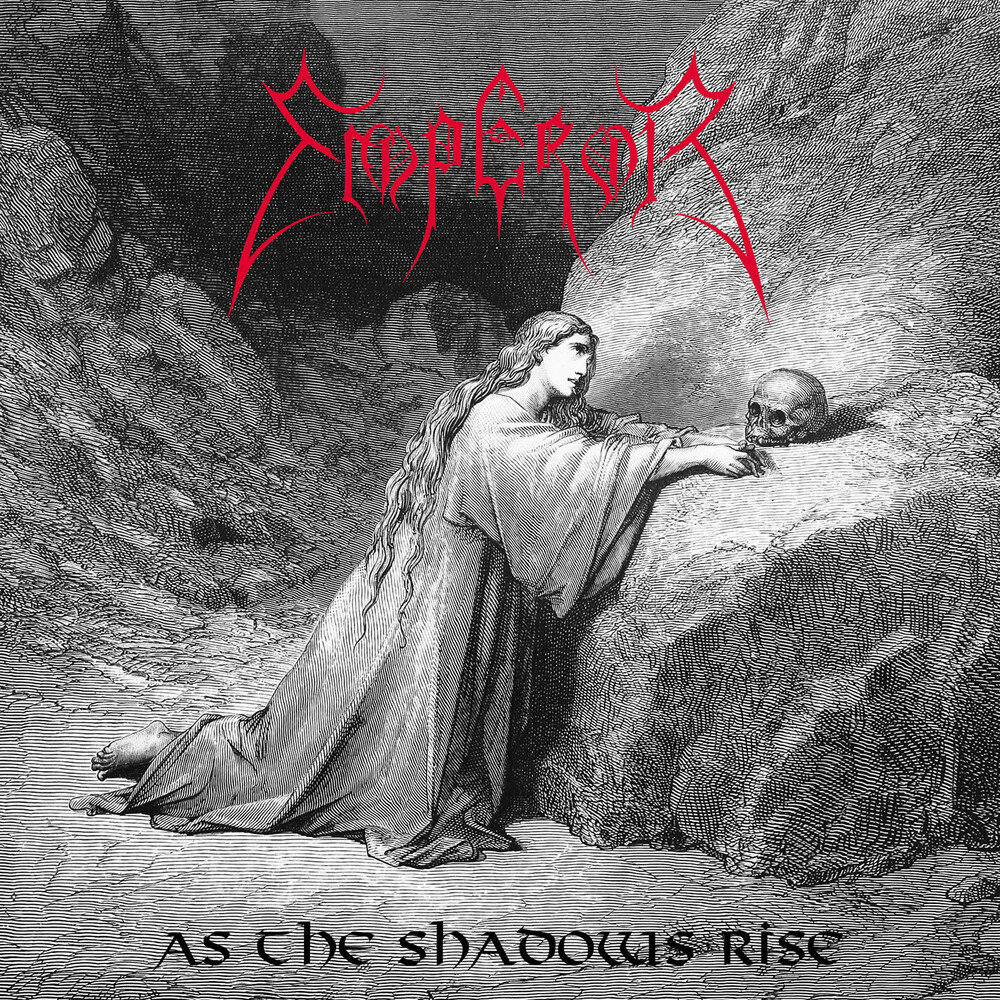 Emperor - As The Shadows Rise (Pict) (Uk)
