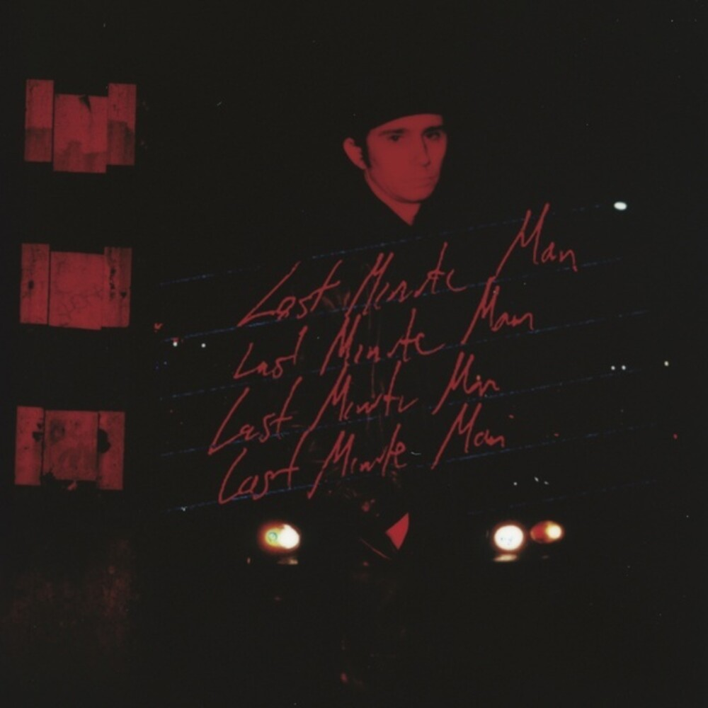 Kyle Avallone - Last Minute Man