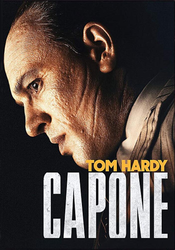 Capone - Capone / (Can)