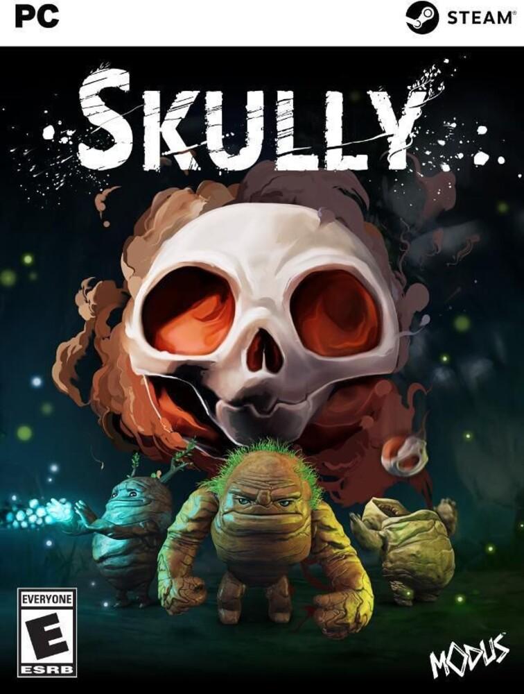 - Skully (Pc)