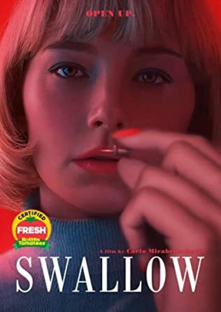 - Swallow / (Ac3 Dol Sub Ws)