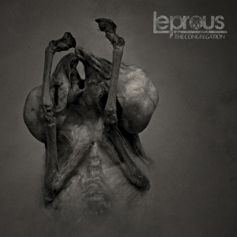 Leprous - Congregation (Ltd) (Ger)