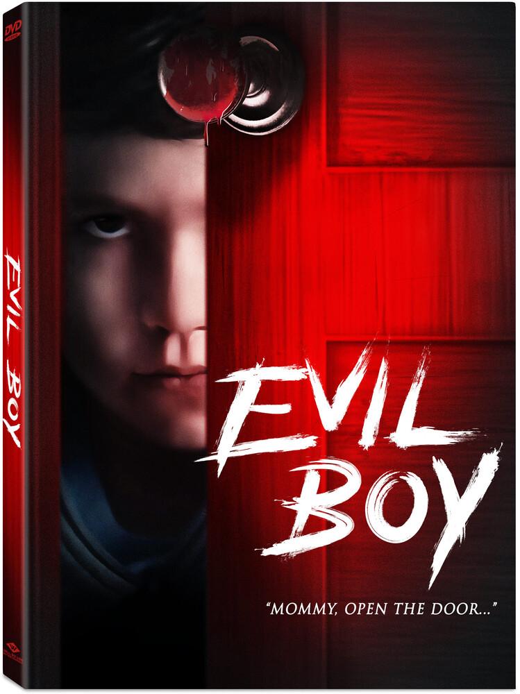 - Evil Boy