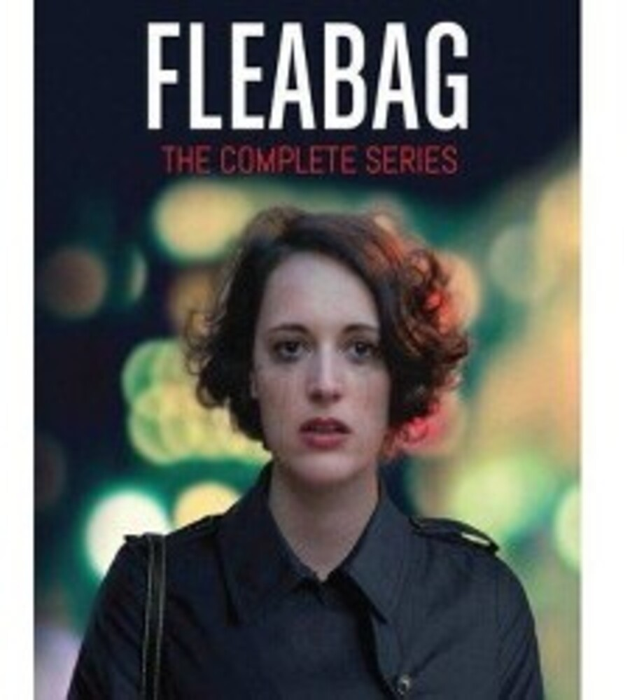 Fleabag Complete Series Bd - Fleabag: The Complete Series
