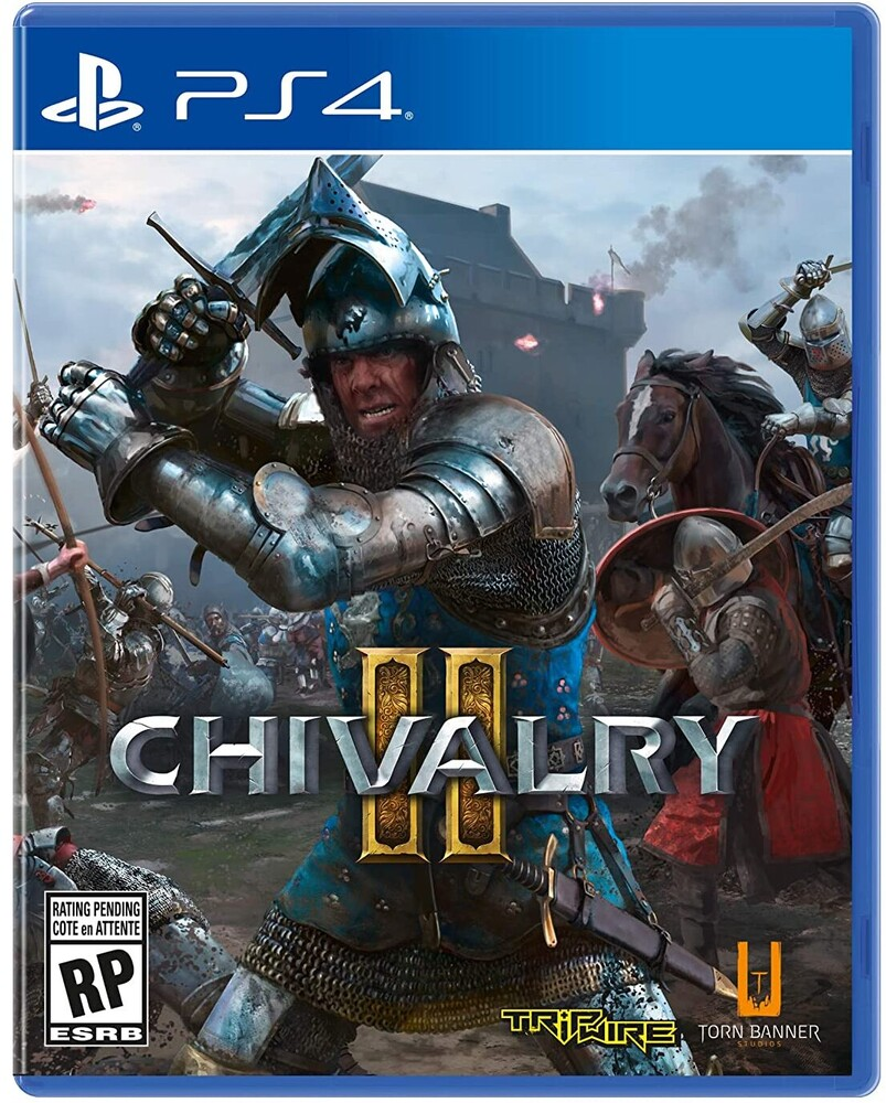 Ps4 Chivalry 2 - Chivalry 2 for PlayStation 4