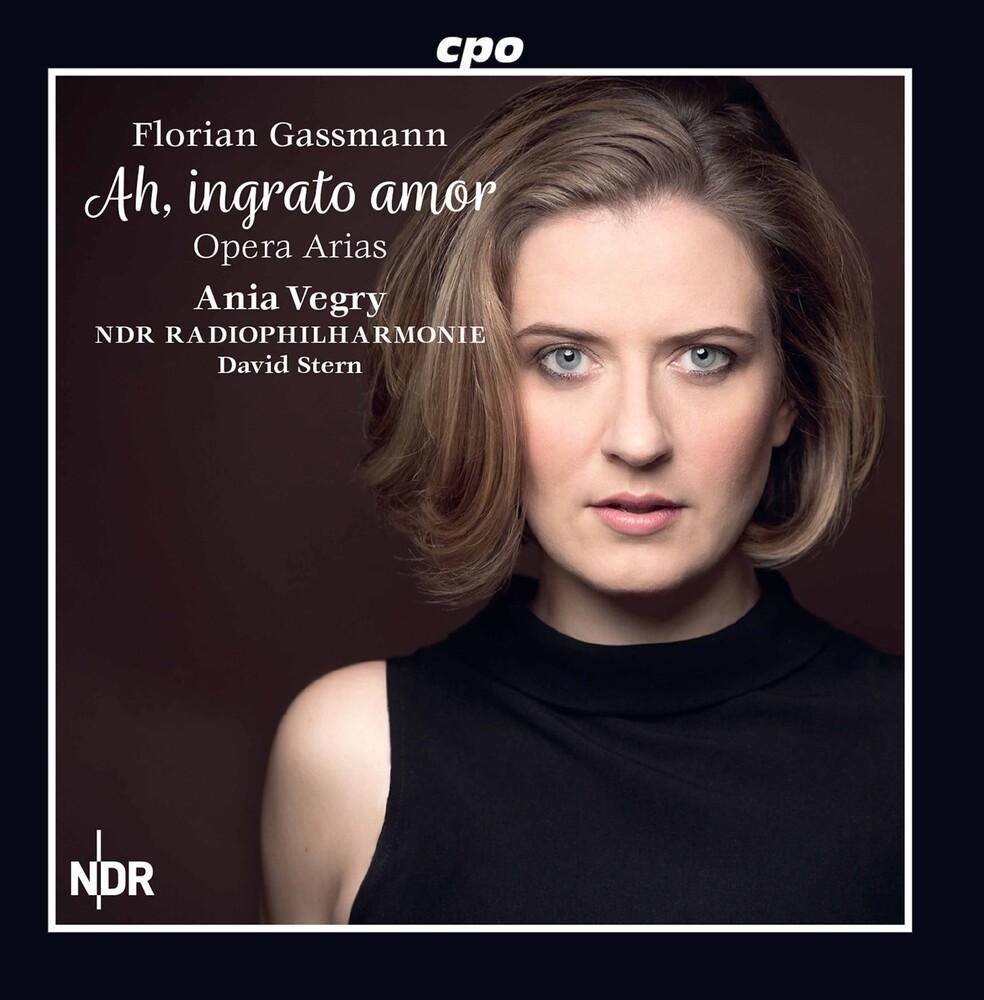 Gassmann / Vegry / Stern - Ah Ingrato Amor