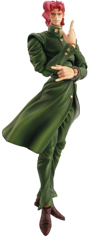 Good Smile Company - Good Smile Company - JoJo's Bizarre Adventure Part 3 - Chozo KadoNoriaki Kakyoin Action Figure
