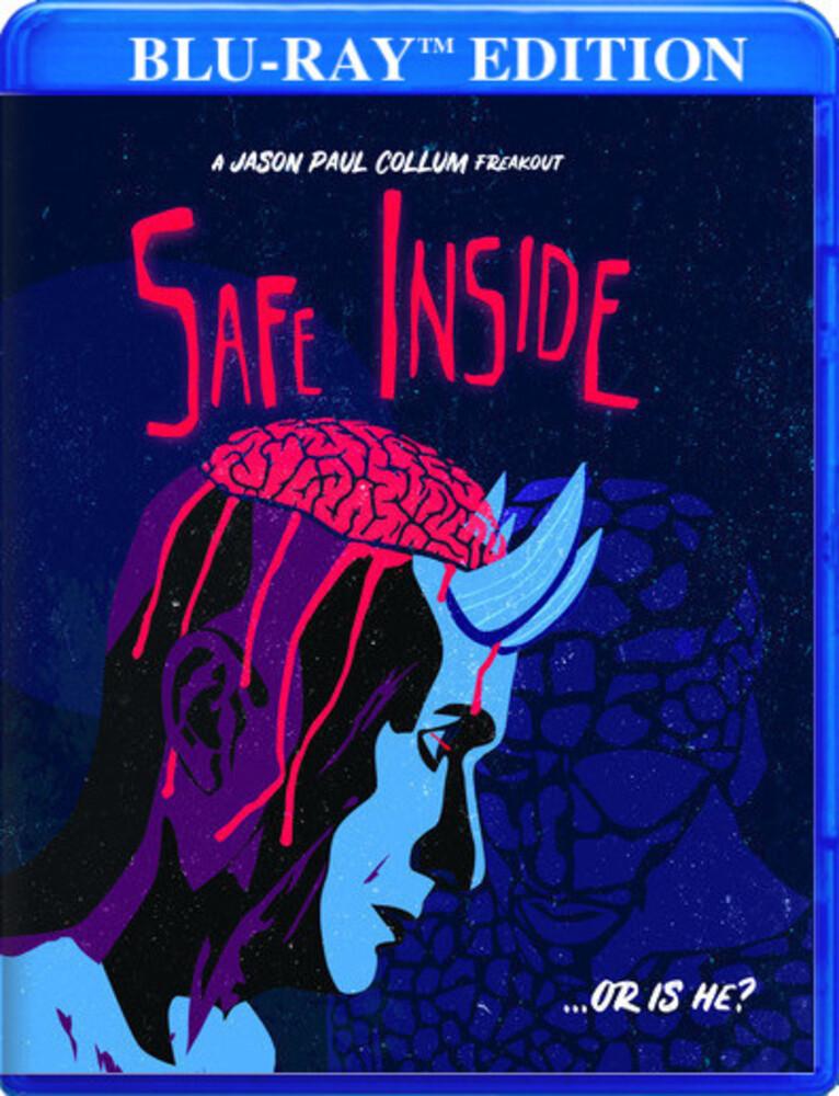 - Safe Inside / (Mod Ac3 Dol)