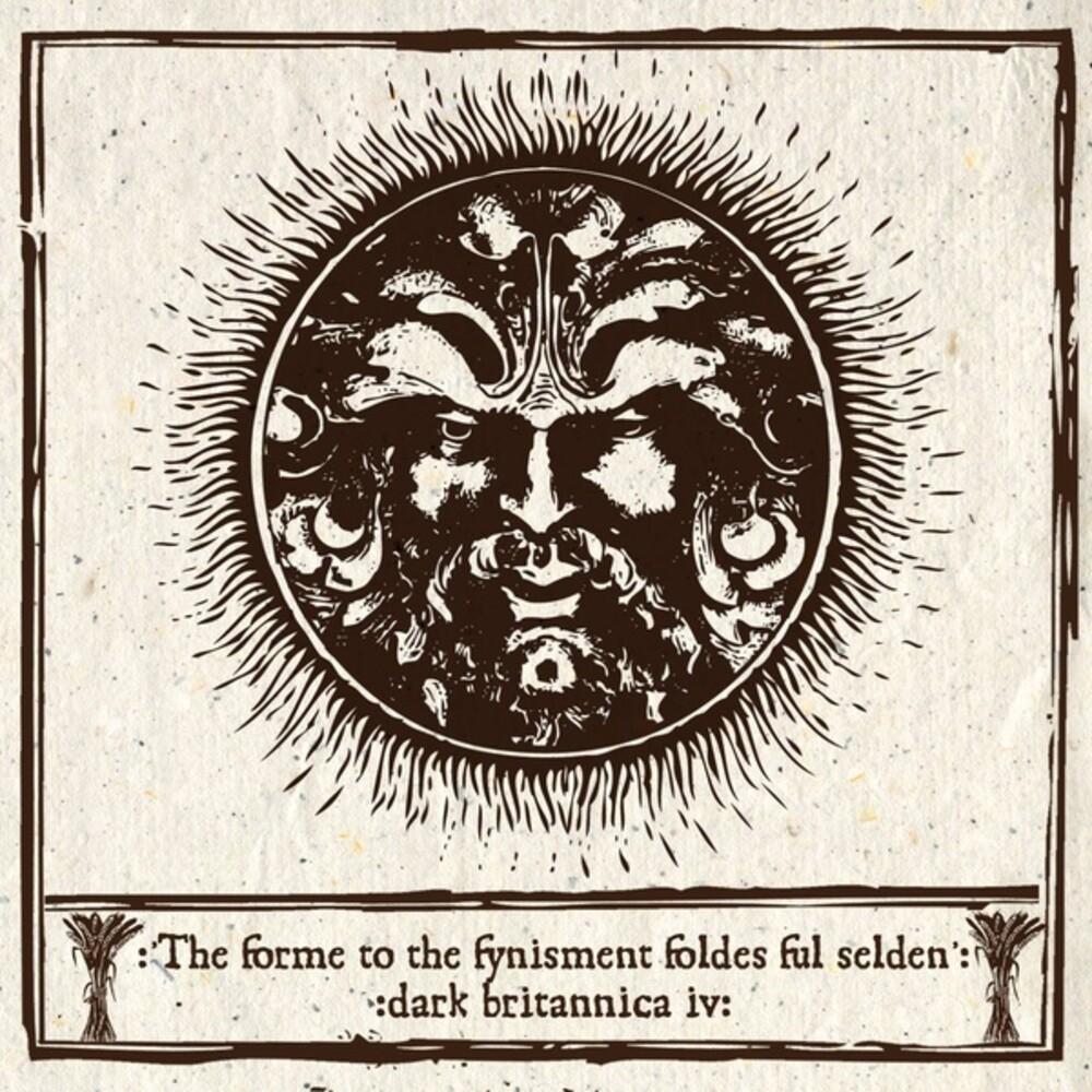 Forme To Fynisment Foldes Ful Selden / Various - The Forme To The Fynisment Foldes Ful Selden (Various Artists)