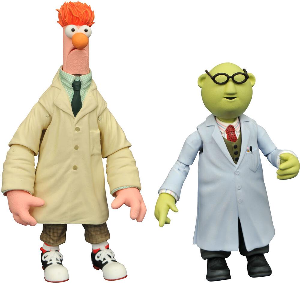 Diamond Select - Diamond Select - Muppets Best Of Series 2 Figure Assortment