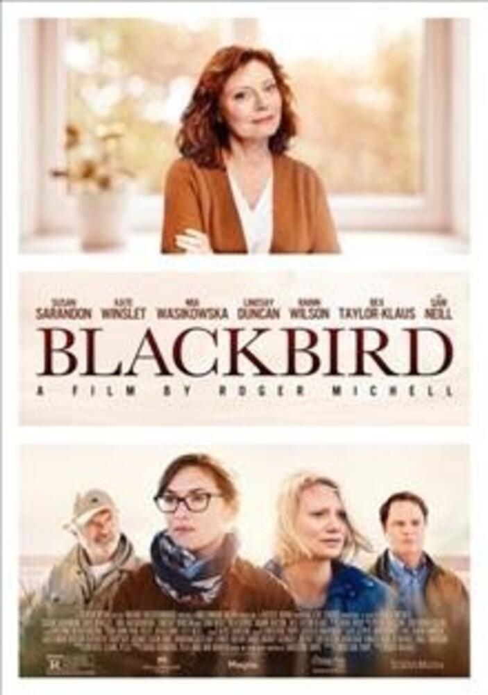 Kate Winslet - Blackbird