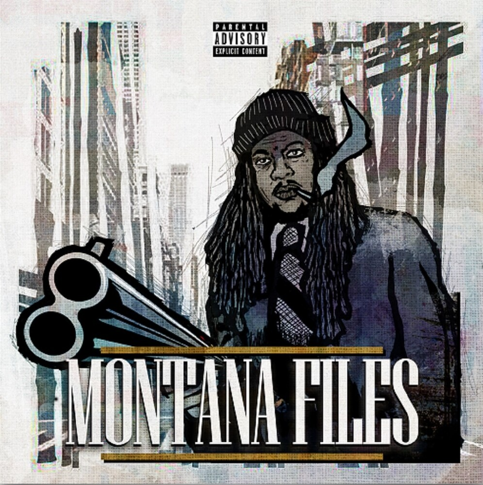 Raticus / MAV - Montana Files