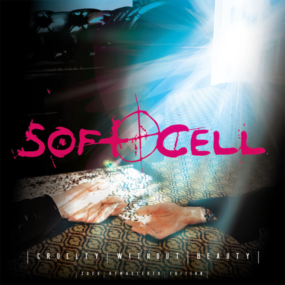 Soft Cell - Cruelty Without Beauty [Pink Colored Vinyl]