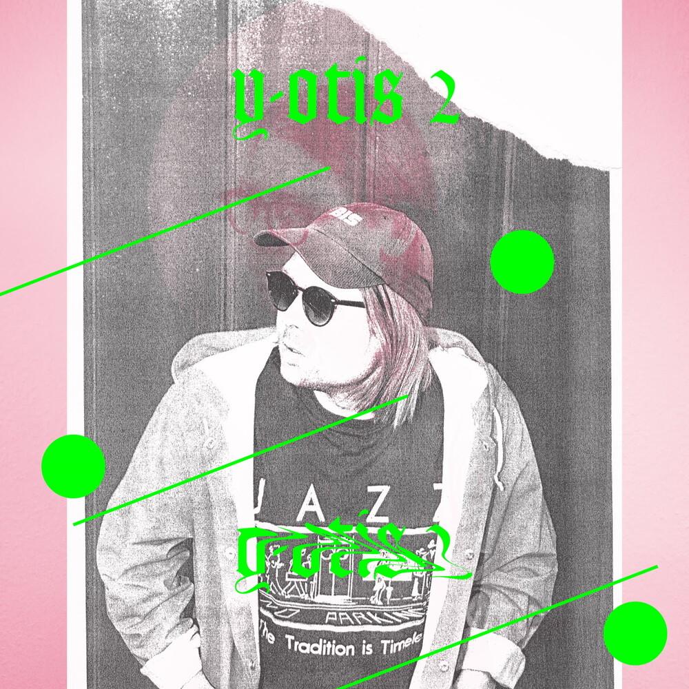 Otis Sandsjo - Y-Otis 2