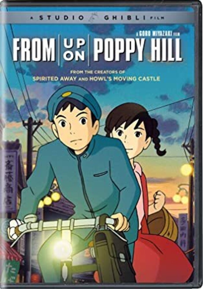 From Up on Poppy Hill - From up on Poppy Hill