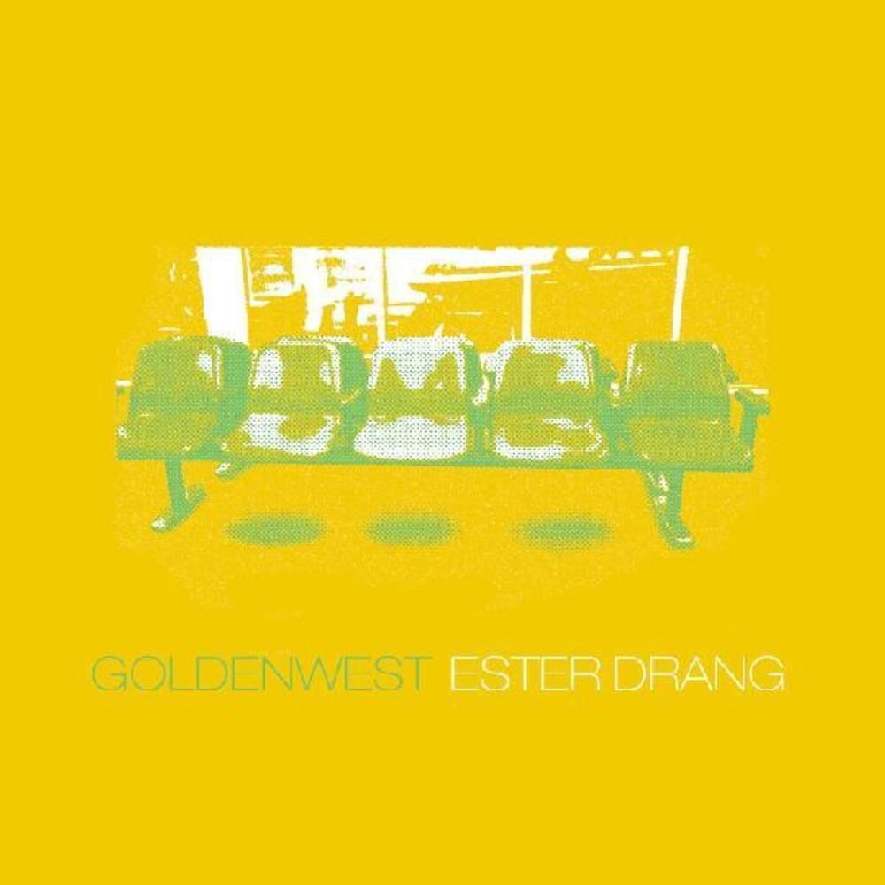 Ester Drang - Goldenwest (Colv) (Gate) (Grn) (Dlcd)