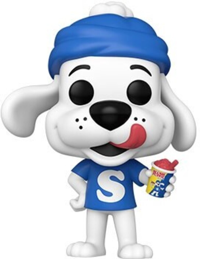 Funko Pop! AD Icons: - FUNKO POP! AD ICONS: Icee- Slush Puppie