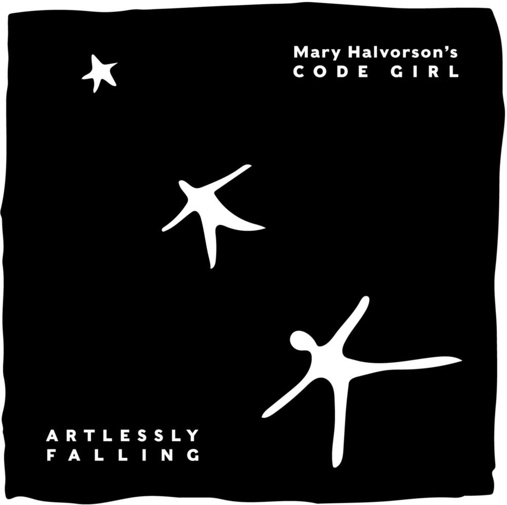 Mary Halvorsons Code Girl - Artlessly Falling