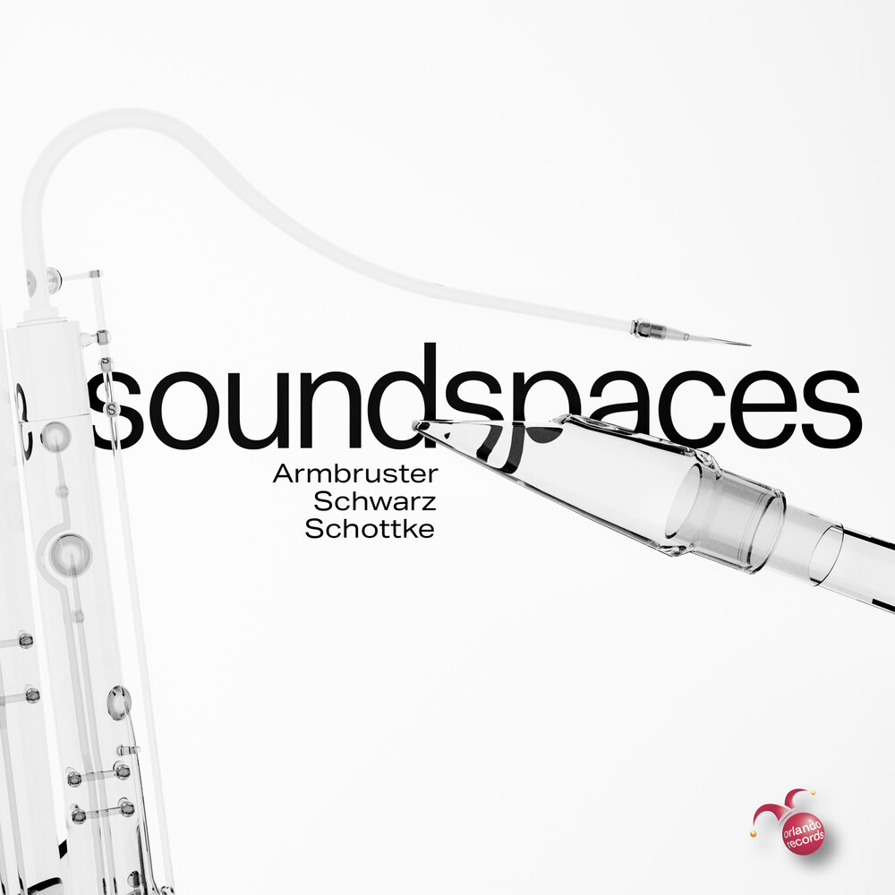 Soundspaces - Soundspaces