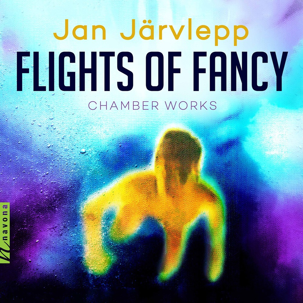 Jarvlepp - Flights Of Fancy