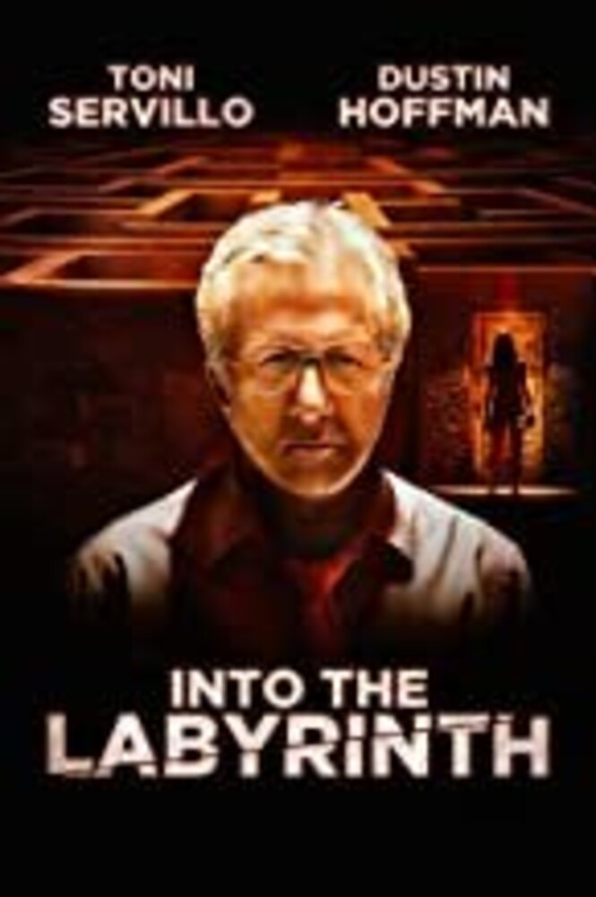 Into the Labyrinth - Into The Labyrinth