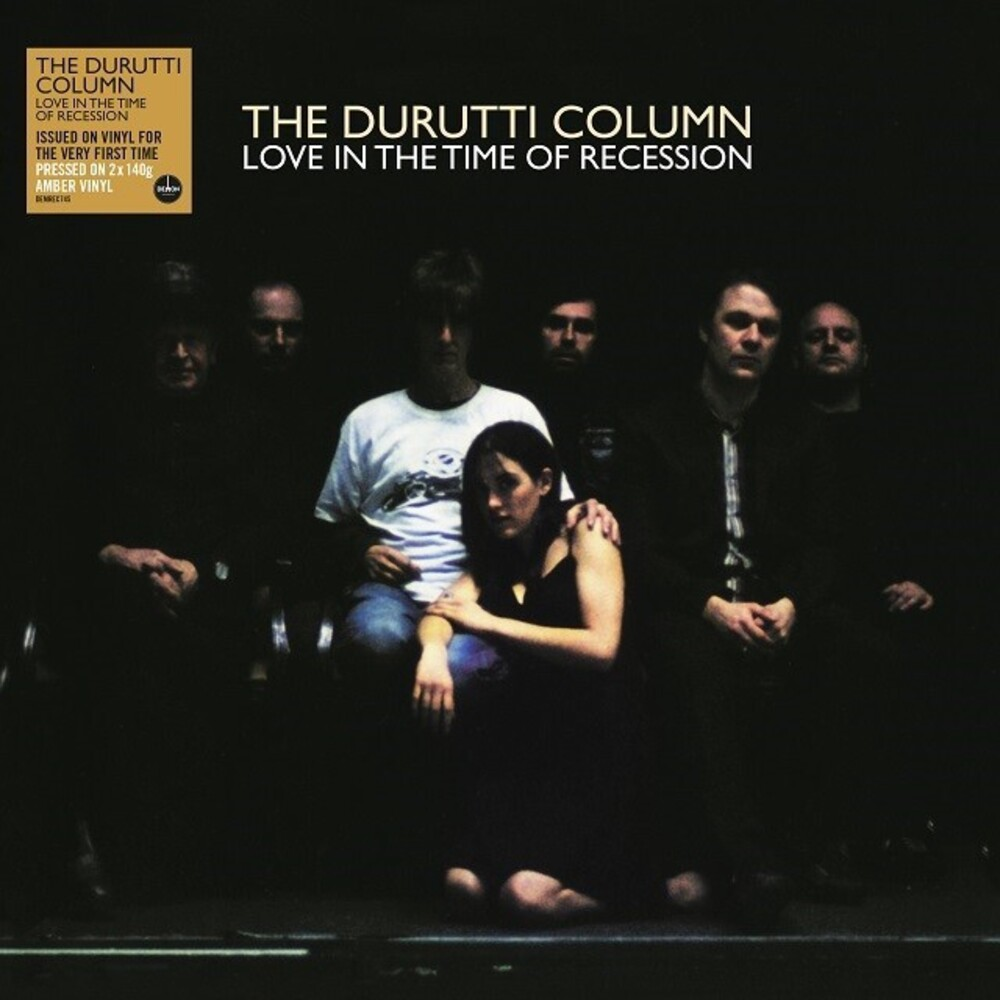 Durutti Column - Love In The Time Of Recession [Colored Vinyl] (Ofgv) (Ylw)