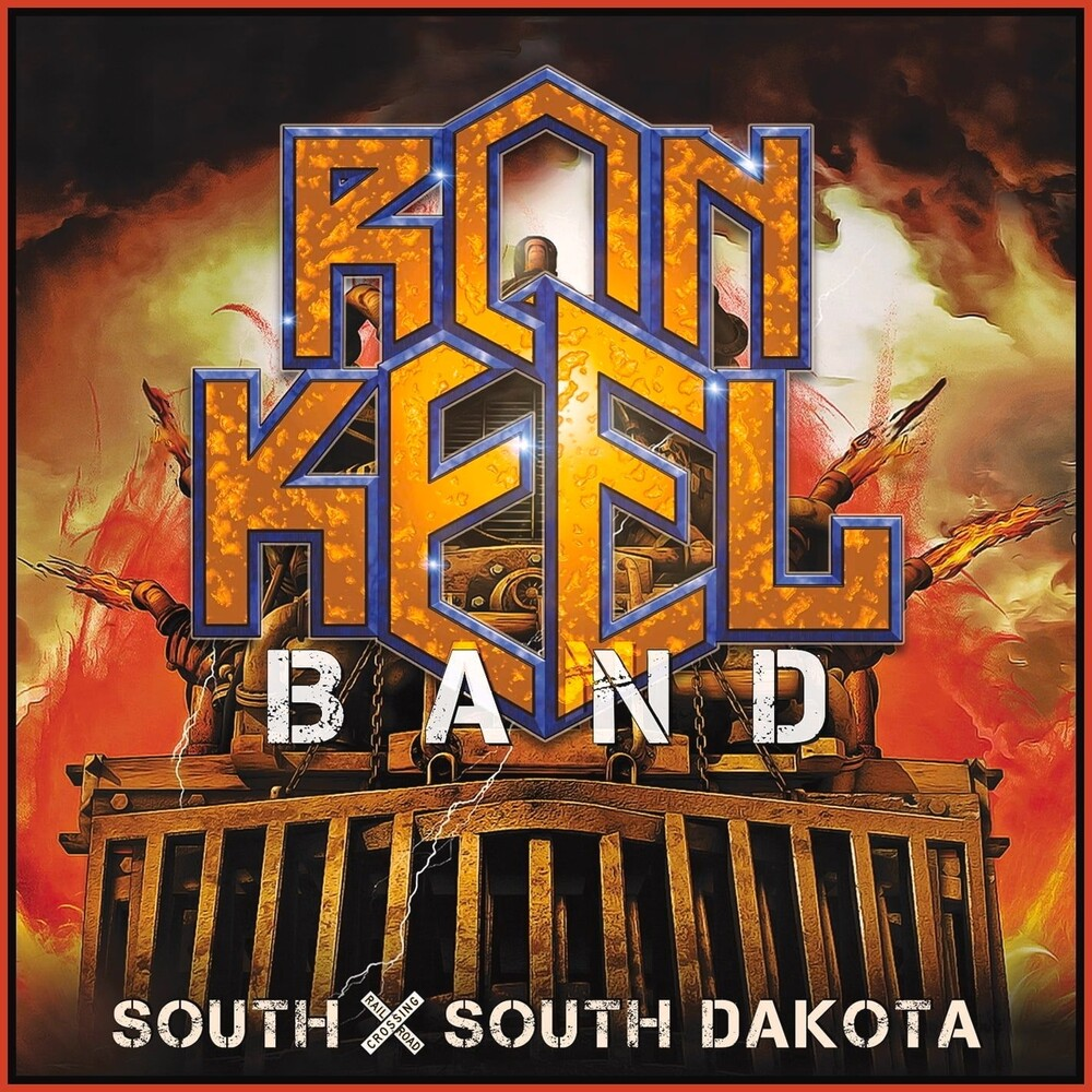 Ron Keel - South X South Dakota (Bonus Track) (Ltd) (Aus)