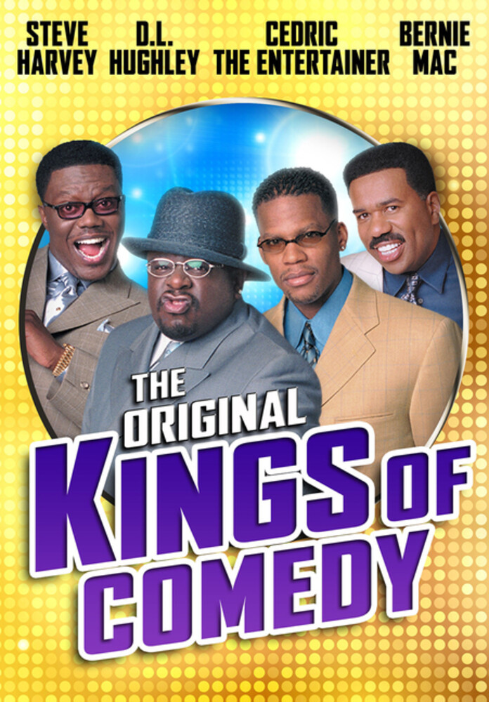 Original Kings Of Comedy - The Original Kings of Comedy