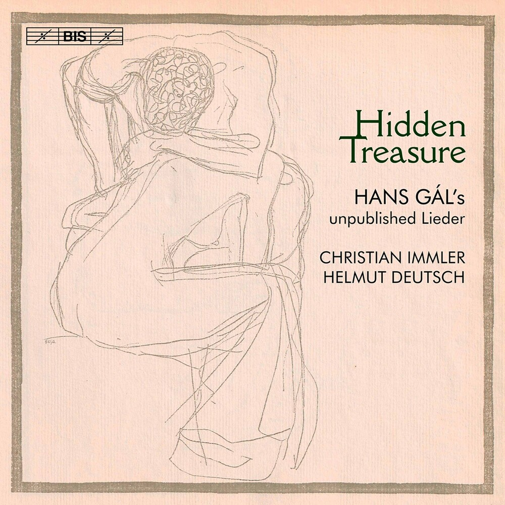 Christian Immler - Hidden Treasure (Hybr)