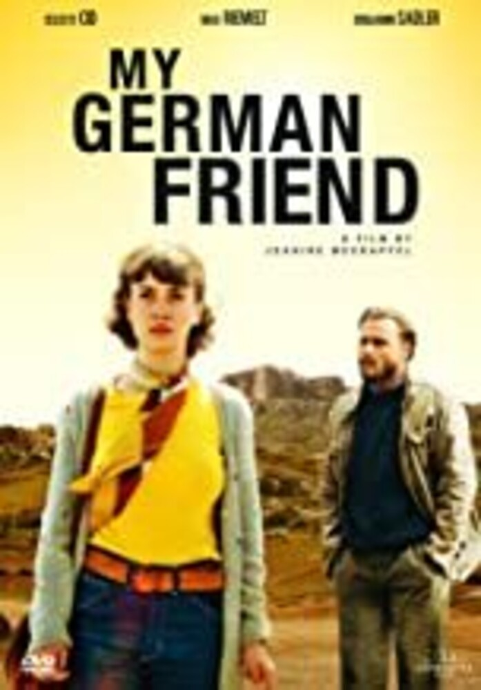 My German Friend - My German Friend / (Sub)
