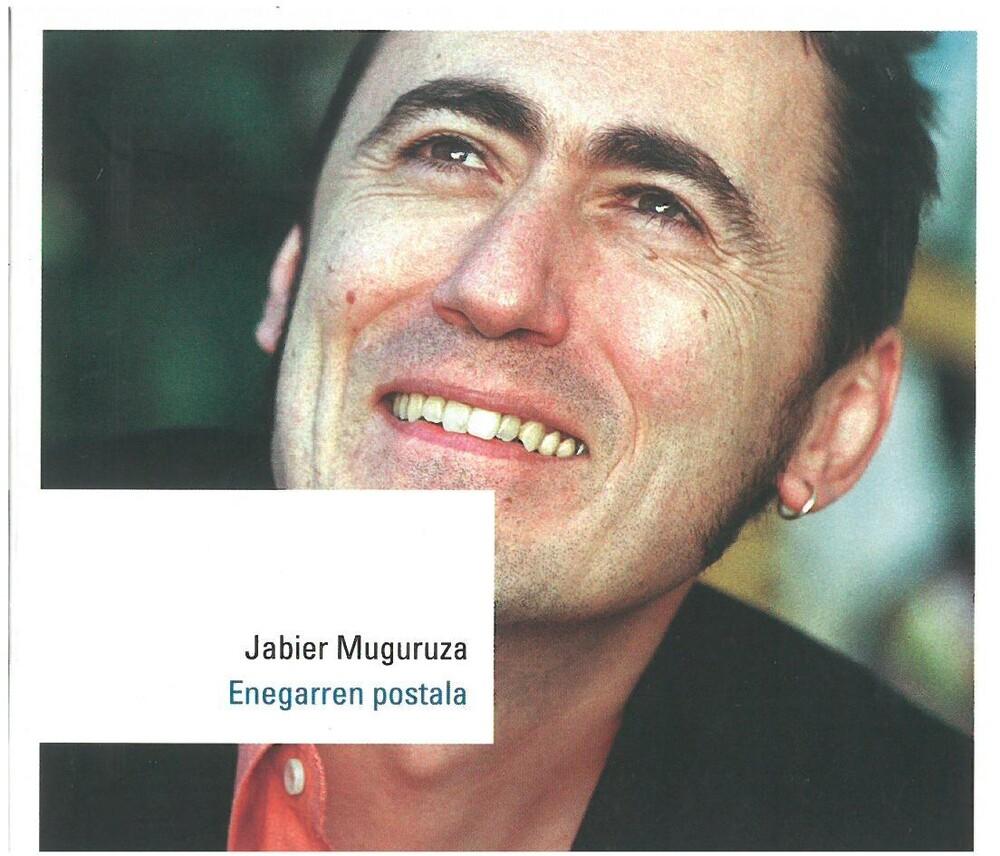 Jabier Muguruza - Enegarren Postala