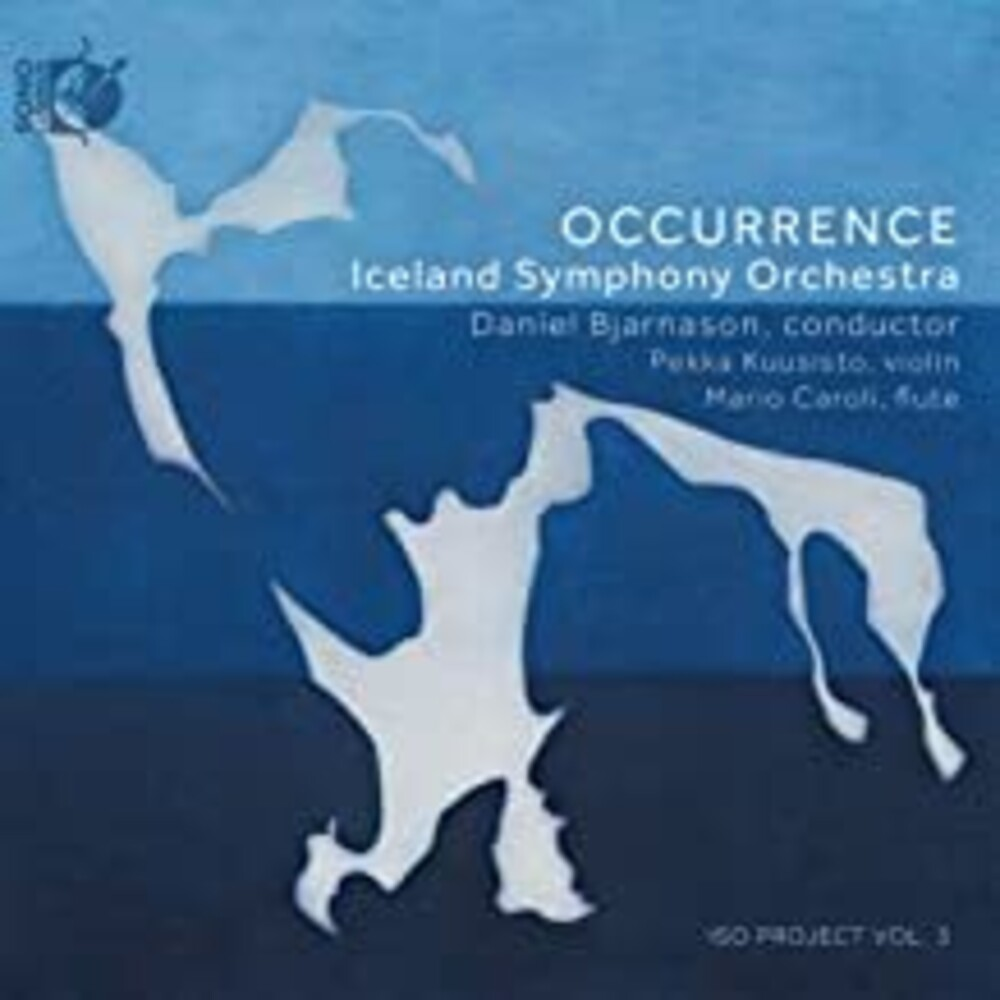Occurrence / Various - Occurrence / Various (2pc) (W/Cd) / (2pk)