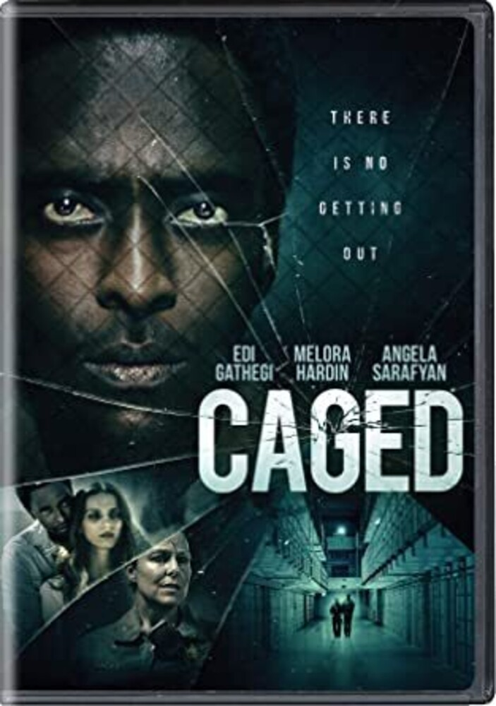 Caged - Caged