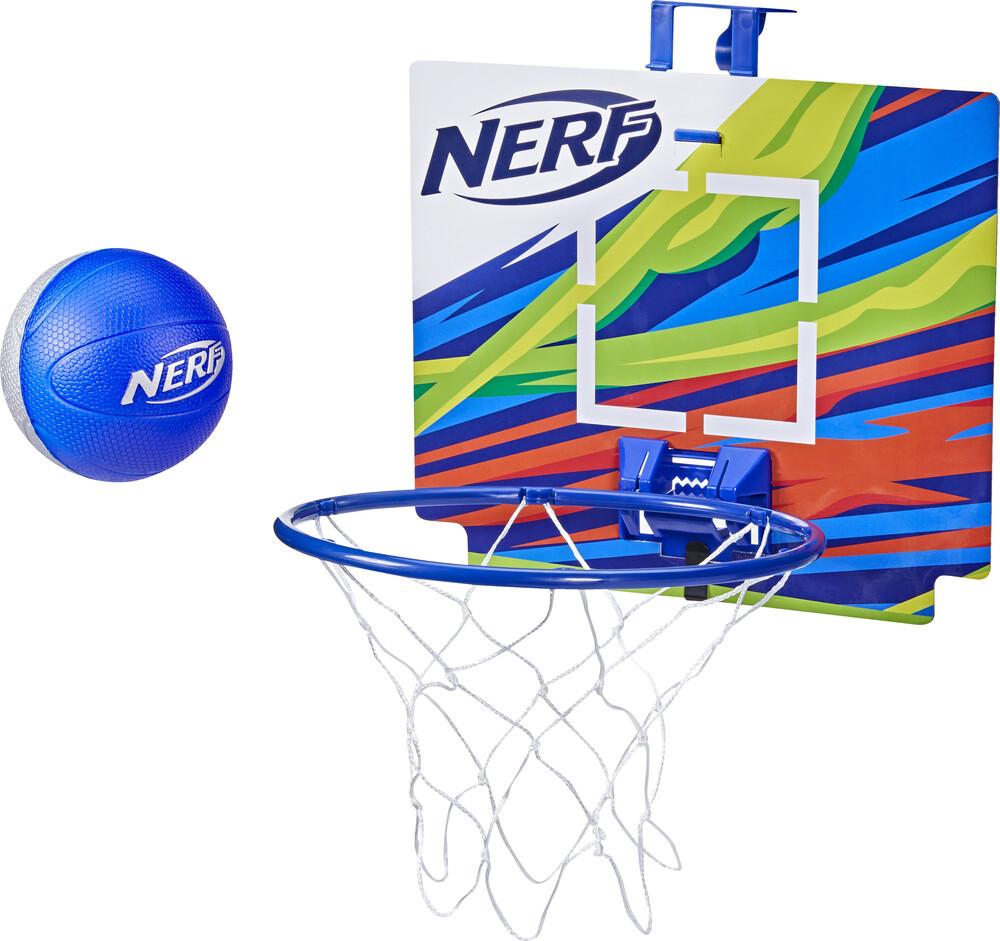Ner Sports Vortex Aero Howler Blue - Hasbro Collectibles - Nerf Sports Vortex Aero Howler Blue