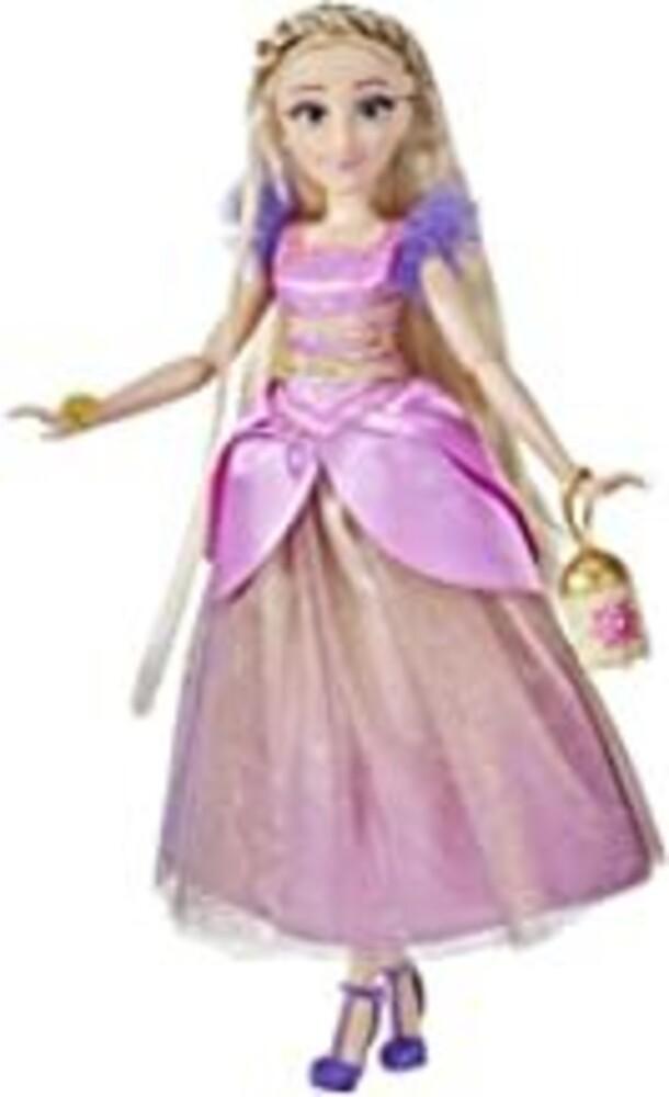 - Hasbro Collectibles - Disney Princess Style Series Rapunzel 2