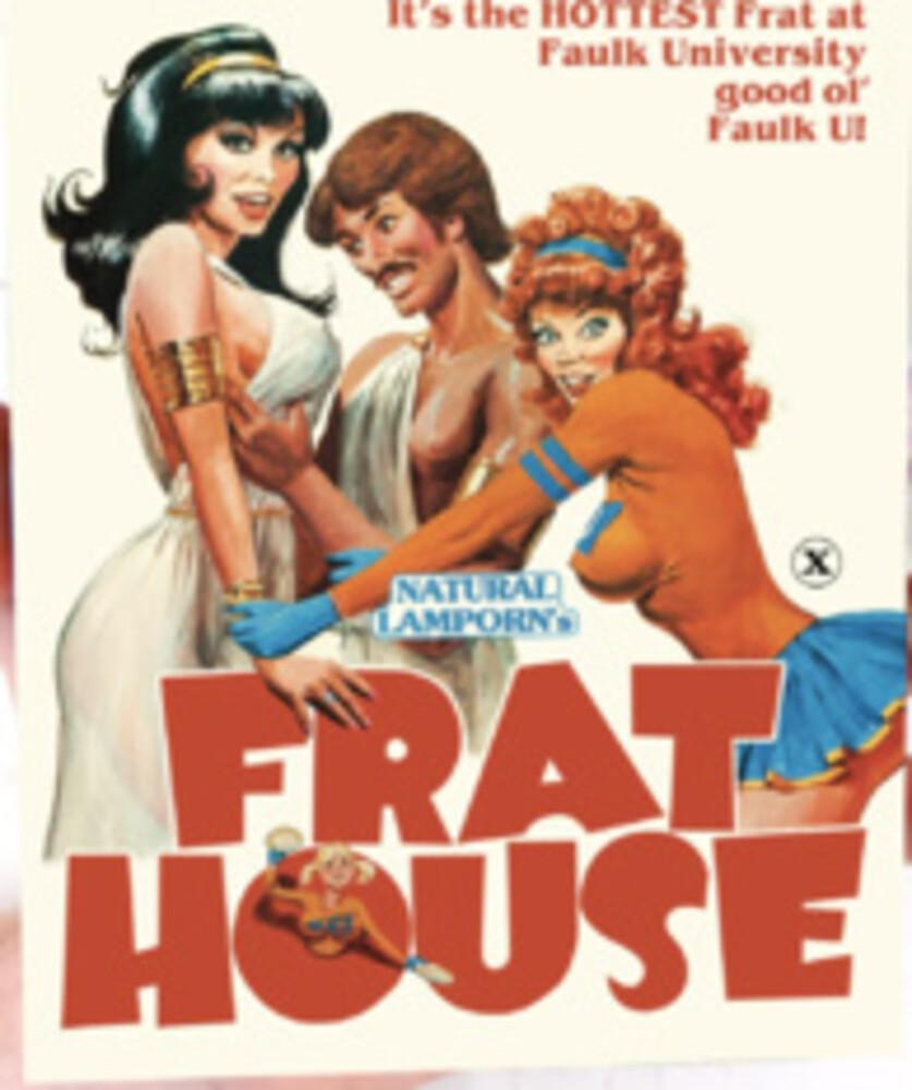 Frat House - Frat House / (Ws)