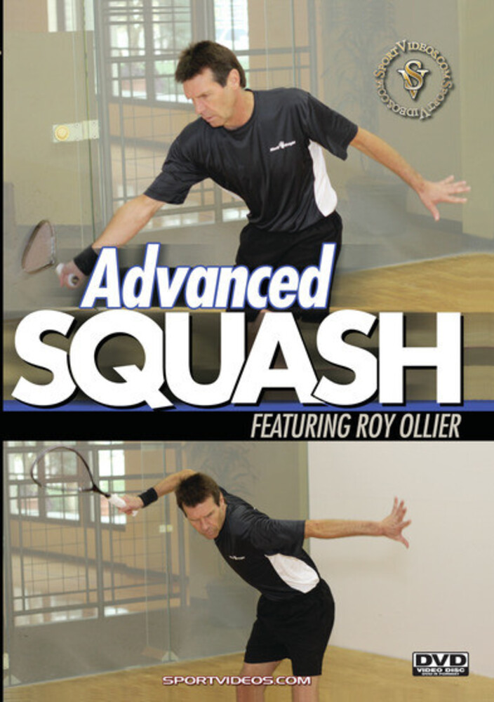Advanced Squash - Advanced Squash / (Mod)