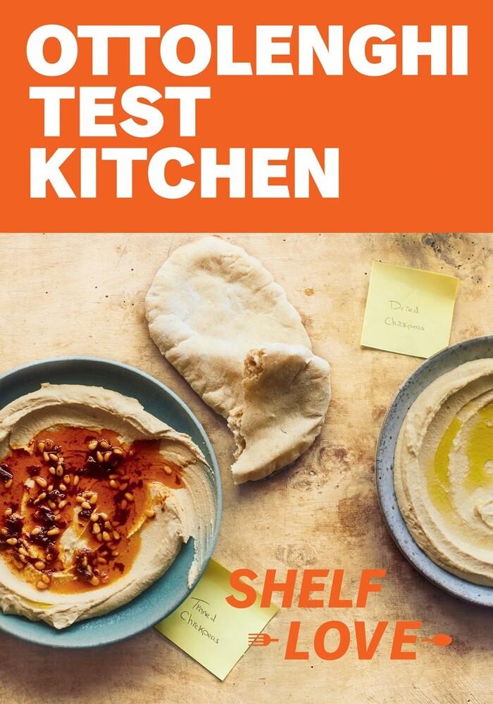 Ottolenghi, Yotam - Ottolenghi Test Kitchen: Shelf Love