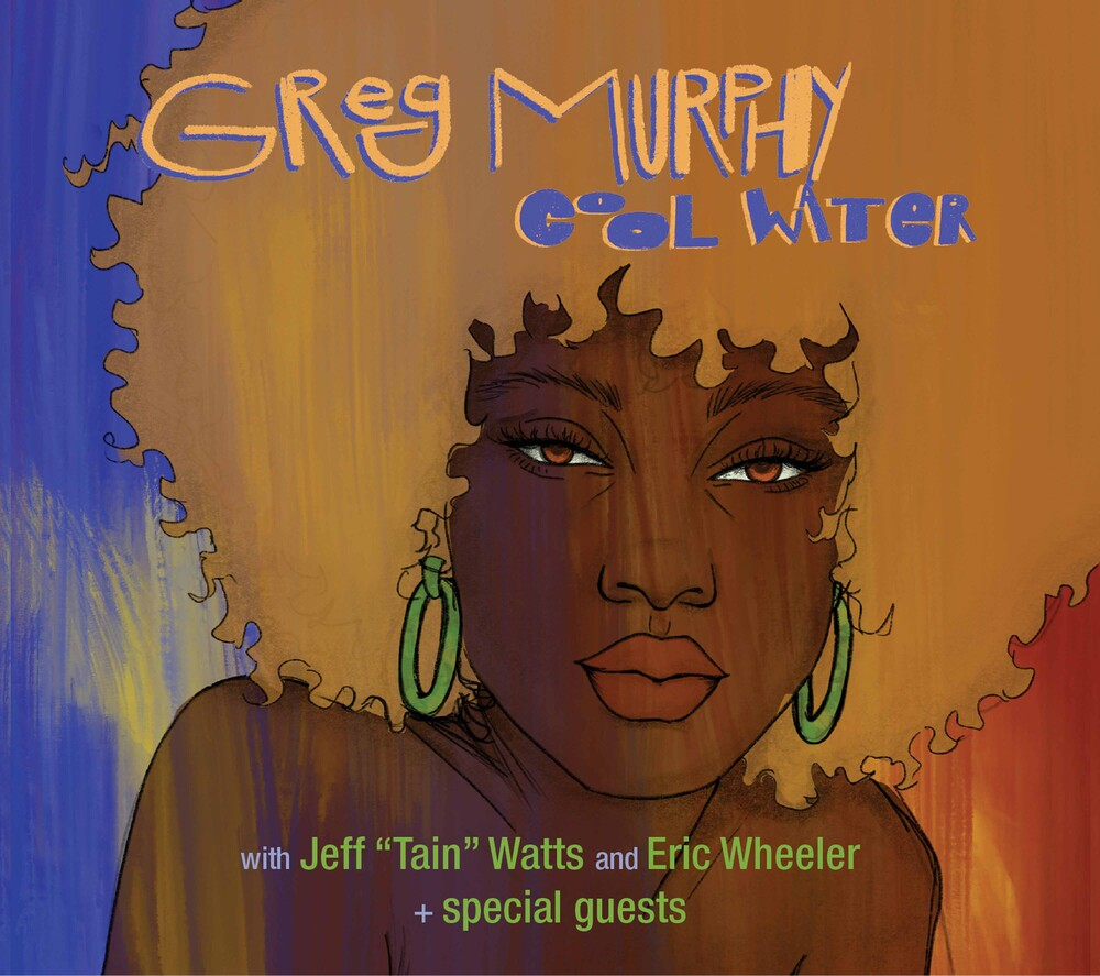 Greg Murphy - Cool Water / Various