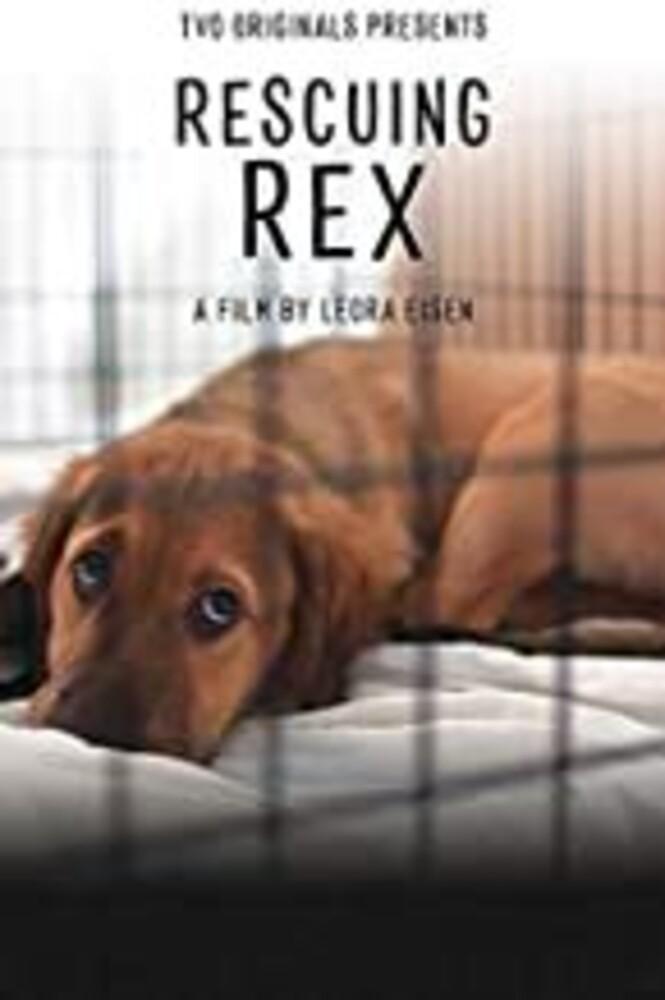 Rescuing Rex - Rescuing Rex / (Mod)