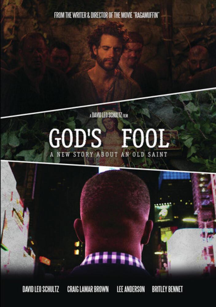 God's Fool - God's Fool