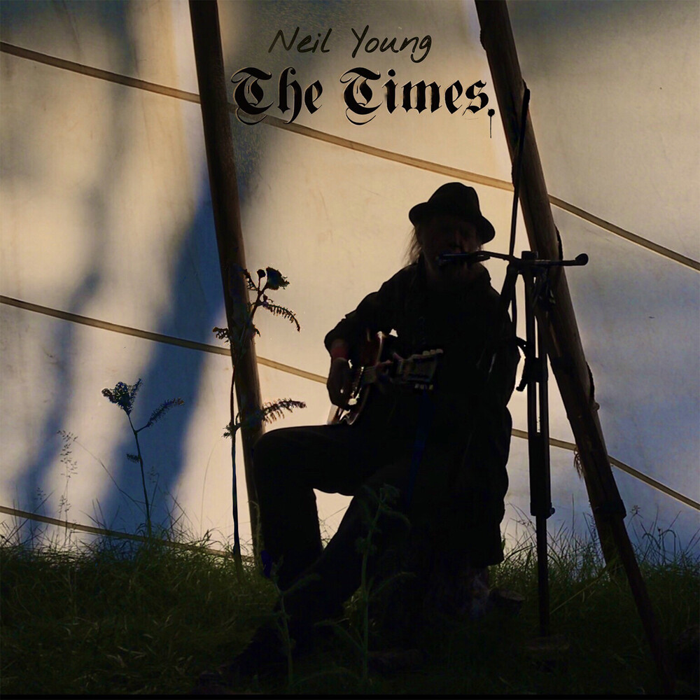 Neil Young - Times
