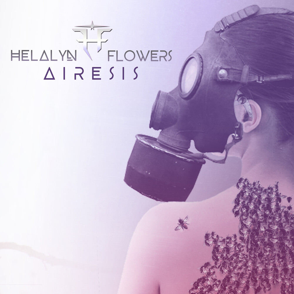 Helalyn Flowers - Airesis