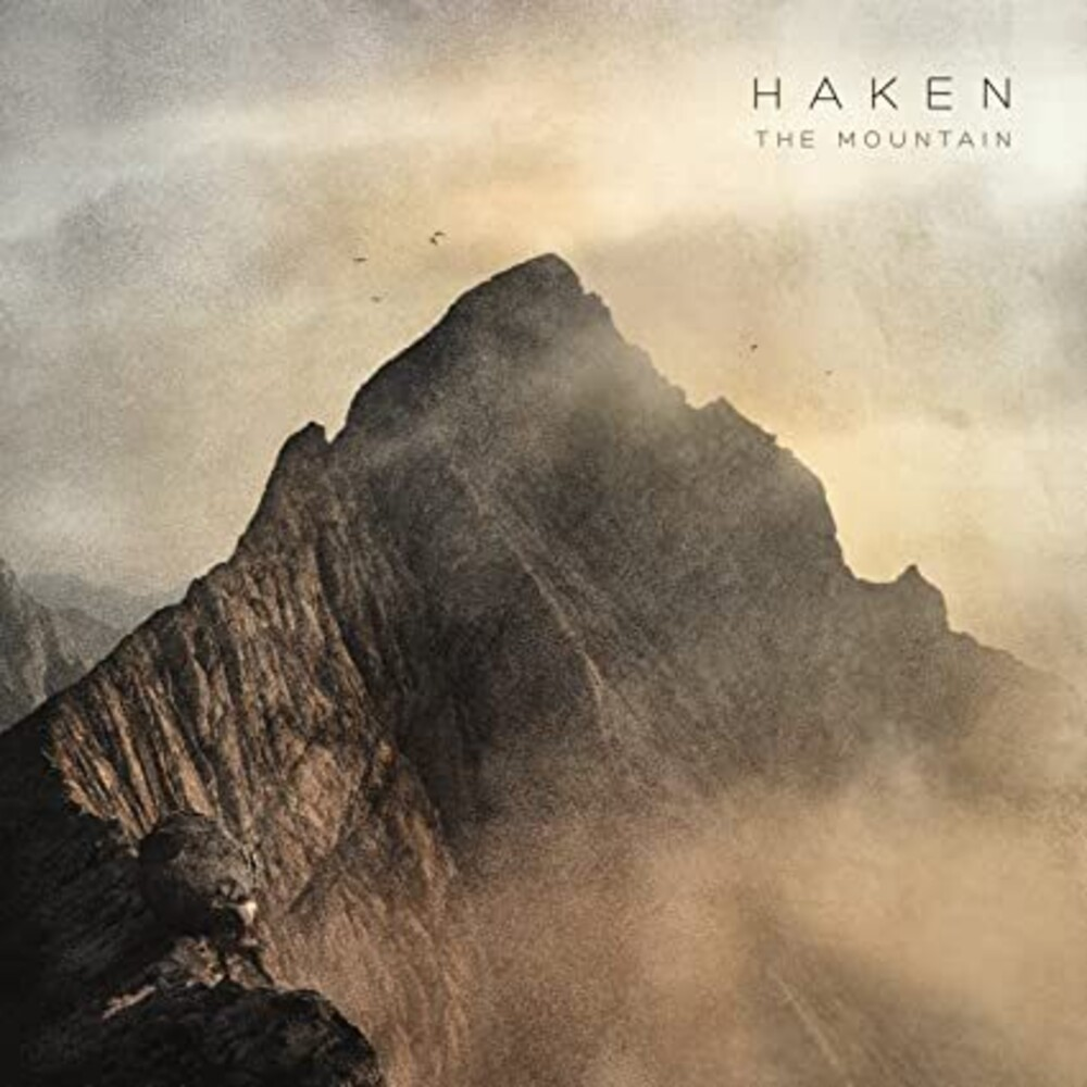 Haken - Mountain (W/Cd) [Limited Edition] (Ger)