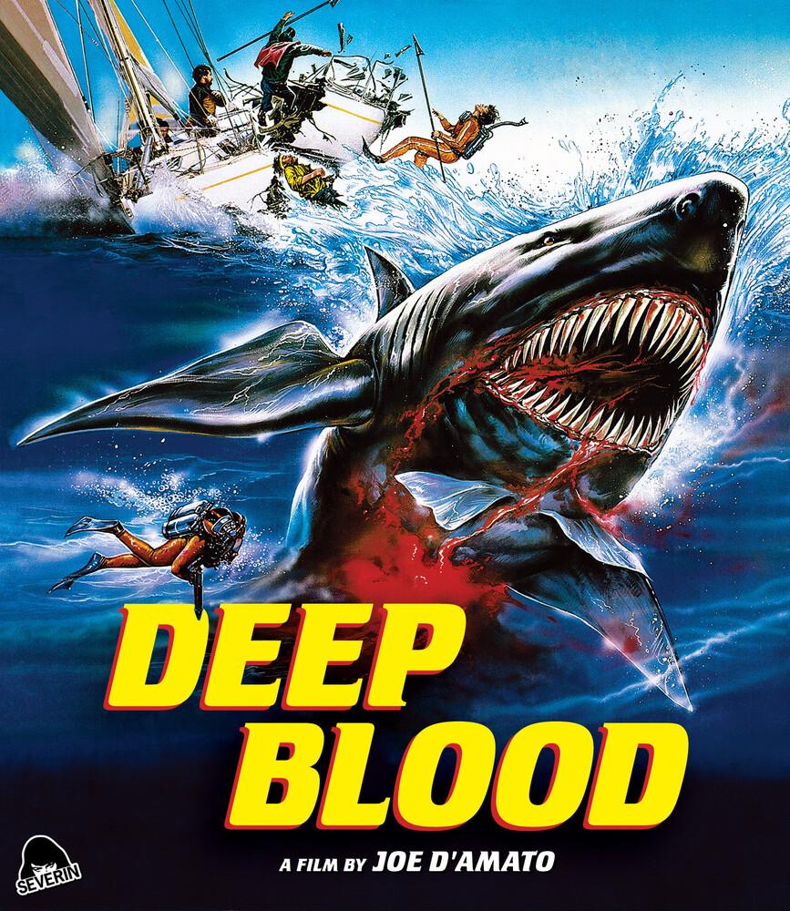 Deep Blood - Deep Blood