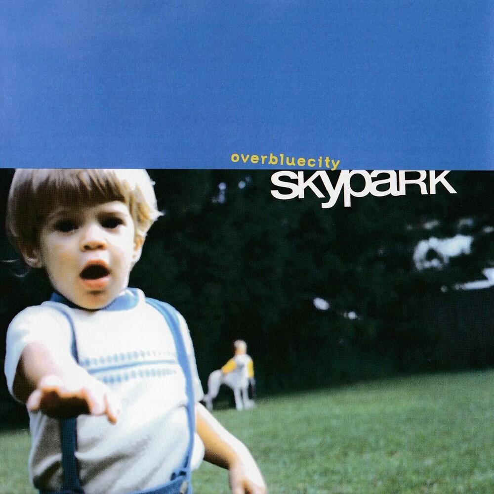 Skypark - Overbluecity