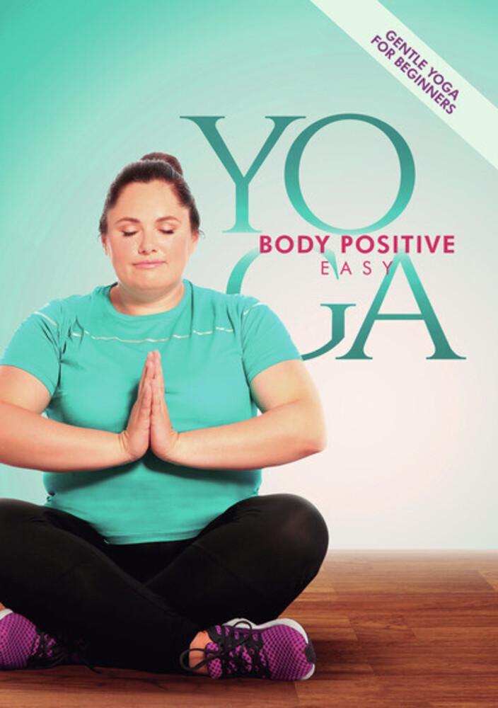 - Body Positive Easy Yoga